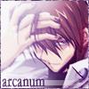 gure: (arcanum - Kaiba Seto)