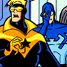 baxter2814: (booster and beetle n'approvent pas)
