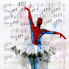 ishtar79: (marvel:ballerina Spidey)