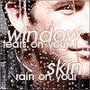 queenofstars: (sheppard: tears on your window)