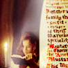 star_swan: (Reading by candlelight)