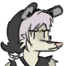 darkninjaryn: possum furry yo (flush, furry, possum)