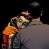 thebatbutler: (+ Damian - sleepy)