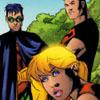 laniew1: (Superboy/Robin/Wonder Girl)