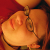 c4bl3fl4m3: sideways closeup of my face & right arm, circa 2008 (me new 2008)
