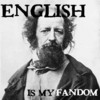 adalger: Tennyson: English is my fandom (english)