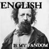 adalger: Tennyson: English is my fandom (english)