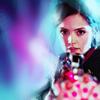 kaffyr: Clara looks determined (Clara sees)