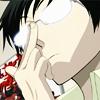 darklordavy: (Kyoya glint)