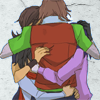 darklordavy: (Lockon Hug)