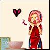 hara: (How I feel about tea)