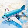 jaxadorawho: (Travel ☆ Plane ~ toy on map)