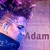 eaivalefay: (Adam - Glamrocker)