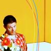 crackedbuthappy: (SPN - Jensen and a Bouquet)