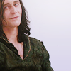 fooljoshi: avengers :: loki looking spent but devious ([marvel] oh dear brother)