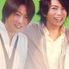 yomimashou: (Aiba/Jun :D)