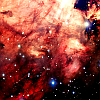 shirubia: (Omega nebula)