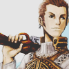 blm: (Balthier - Pirate smile)