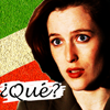 rustingwillpowr: (Scully - Que?)