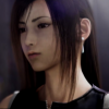 ilyena_sylph: Tifa from Advent Children, the church scene, her face very calm. (FFVII(AC): Tifa calm)