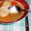 saraskitchen: (matzo ball soup)