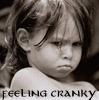 erulissedances: Cranky (Cranky)