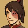 daughterofursa: (serious face)