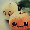 morningbird: (cute orange)
