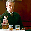 sonicshambles: (drink up)