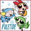 sonicshambles: (Yule Powerpuff Girls)