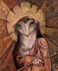 tagryn: (Owl Saint by ursulav)