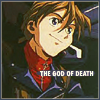 "the_goldenpath: made by <lj user=""dawnrune""> (Gundam Wing Fics - God of Death)"