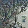 lavendertook: (owls witnessing westward way, sailing west)
