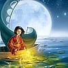 lavendertook: (moon sailing)