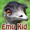 ouri: (emu kid)