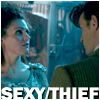 grammarwoman: The Tardis and her Thief (Thief Who and Sexy Tardis)