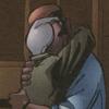 lesliethompkins: (Alfred hug)