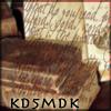 kd5mdk: (books)