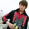 luciferous: (gaim; rule the weak)