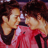 chromatic: (Aiba & Jun: intimate)