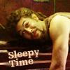 "revena: Picture of Ronon with words ""Sleepy Time"" (Ronon - Sleepy)"
