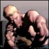 valtyr: (Steve topless)