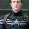 assembles: (steve be happy you're hot)