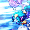 xoxomarina: Undine from Secret of Mana ({ video game } » { som } » undine)