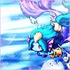 xoxomarina: Undine from Secret of Mana ({ video game } » { som } » undine)