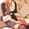 shesellsseashells16: (reading)