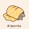 pushistyj_koshk: (burrito cat)