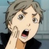 hqkink: suga yelling (YOU'RE ALL GOING TO YAOI JAIL)