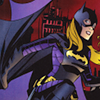 musesfool: Stephanie Brown as Batgirl (can't hardly wait)