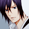iaijutsu: (Falling into the toilet.)
